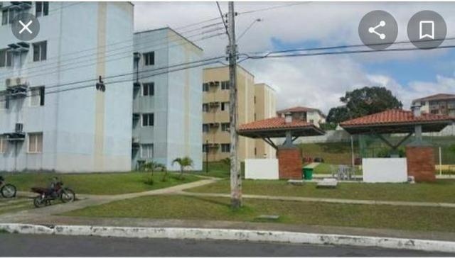 Apartamento Condomínio Paradiso Alamanda - Foto 8