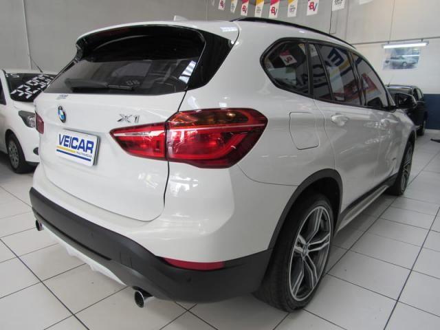 BMW X1 X25i ACTIVE FLEX - Foto 4