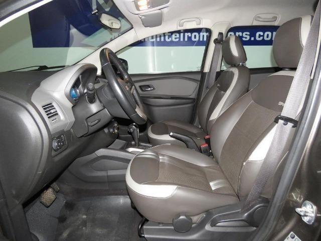 Chevrolet Spin 1.8 LTZ 8v Flex 4p Automático 7 Lugares Top de Linha C/ MyLink - Foto 14
