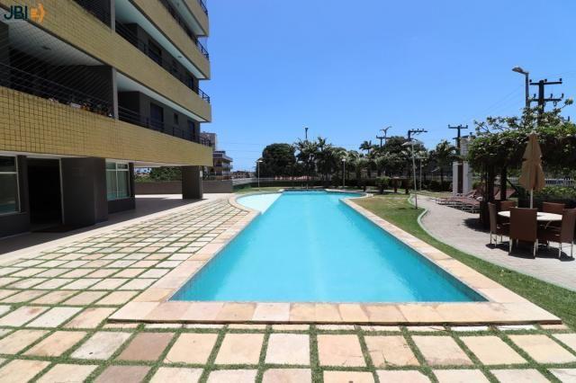 Apartamento, Presidente Kennedy, Fortaleza-CE - Foto 10