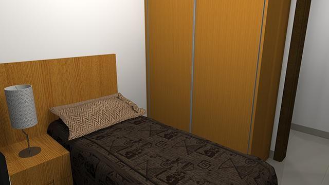 Apartamento à venda com 2 dormitórios em Jardim candelaria, Divinopolis cod:11443 - Foto 10