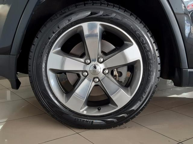 Jeep Grand Cherokee Limited - Foto 14