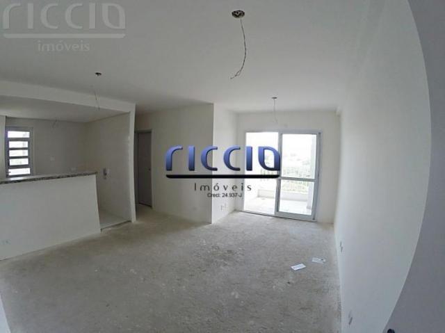 Apartamento à venda com 2 dormitórios em Parque industrial, São josé dos campos cod:AP0102 - Foto 2