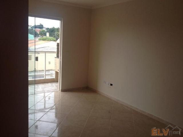 Apartamento 3 quartos - Jardim Amélia - Pinhais PR - Foto 3