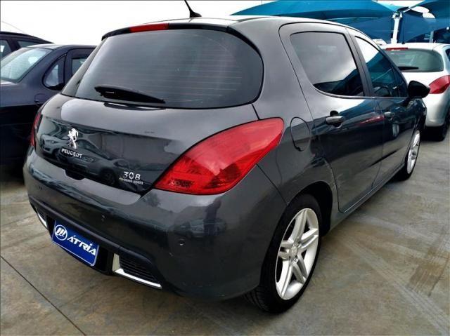Peugeot 308 1.6 Allure 16v - Foto 4