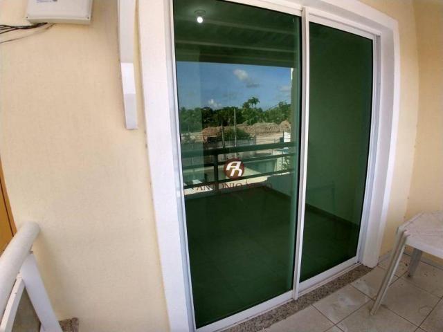 Casa duplex com 3 dormitórios sendo 2 suítes, 2 banheiros, a venda,  por R$ 310.000 - Mess - Foto 10