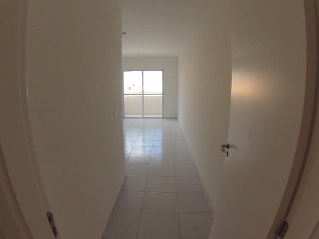 Apartamento Pronto em Nova Parnamirim - 2/4 Suíte - 63m² - Recanto dos Pássaros - Foto 15