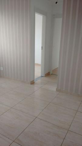 Excelente apartamento no Condomínio Fonte das Águas em Feira de Santana - Foto 3