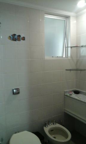 Apartamento em Caiobá mobiliado com 4 quartos - Foto 9