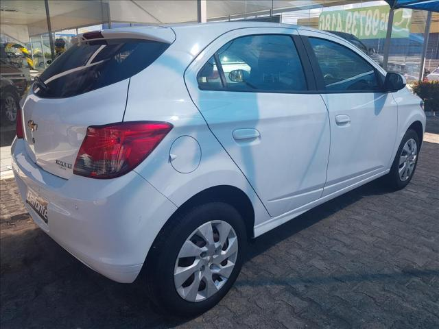 CHEVROLET ONIX 1.4 MPFI LT 8V FLEX 4P MANUAL - Foto 7