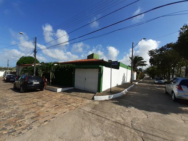 Alugo casa em cond fechado no araçagy por r$ 2300 cond incluso - Foto 6