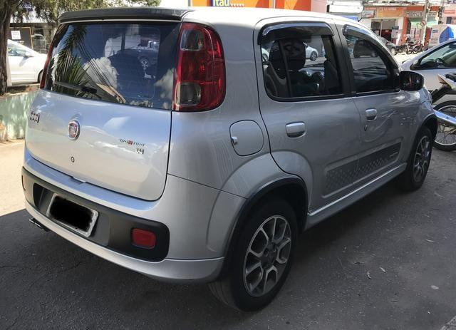 Fiat Uno Sporting 1.4 2014 - Foto 3