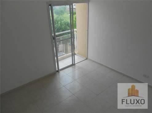 Apartamento com 2 dormitórios para alugar, 45 m² - jardim godoy - bauru/sp - Foto 3