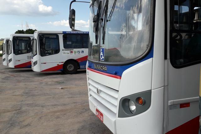 Ônibus curto - Foto 2