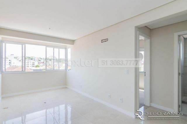 Apartamento à venda com 1 dormitórios em Azenha, Porto alegre cod:183209 - Foto 11