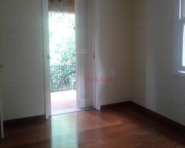 Espetacular Casa Duplex com 854m² com belíssima vista para a serra - Foto 13