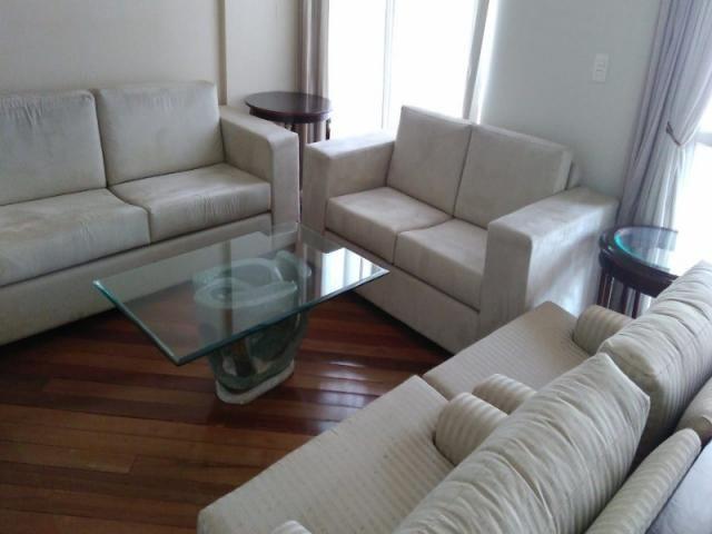 Apartamento à venda com 4 dormitórios em Setor bueno, Goiânia cod:MC01A - Foto 8