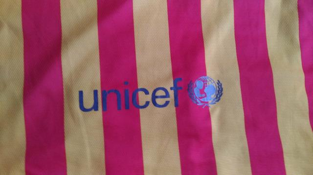 7c8cfe041a Camisa Barcelona 2013 2014 Away - Esportes e ginástica - Vila Isabel ...
