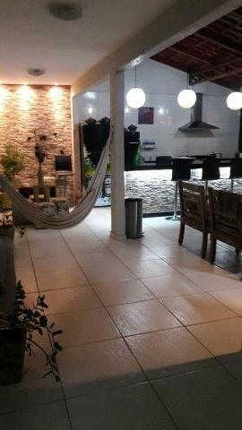 Setor Oeste QD 09, Sobrado 6qts (2 suites), piscina churrasqueira lote 275m² R$ 595.000 - Foto 9