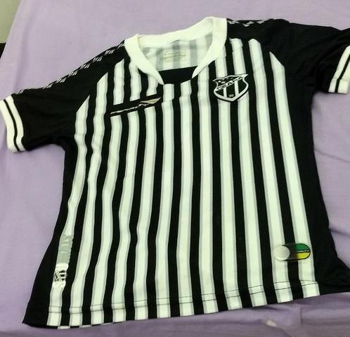9b7285acb9 Camisa Branca Nike Original - Roupas e calçados - Monte Castelo ...