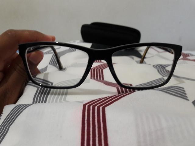 b82d26430 Armação Óculos De Grau Arnette An 7112l Masculino C/ Estojo ...