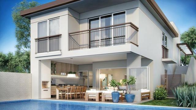 Casa na Mata da Praia, 5 quartos, Home Office