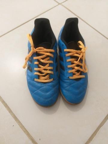 af17ee43c9f6b Chuteira Adidas - Esportes e ginástica - Jardim Amanda I ...