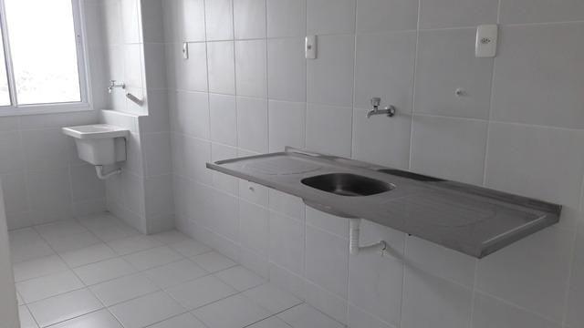 Apartamento 2/4 para Venda - Senador Life