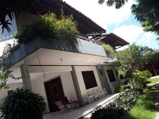 Casa grande em terreno de 22m x 33m, fins comerciais/residenciais - Foto 4