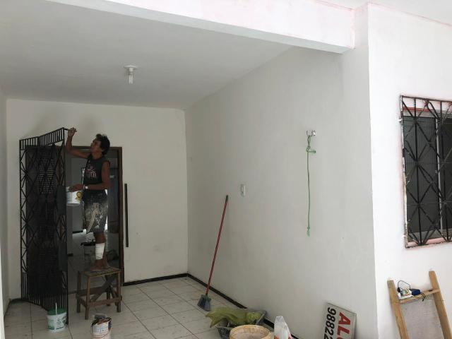 Vendo casa com quitnetes - Foto 3