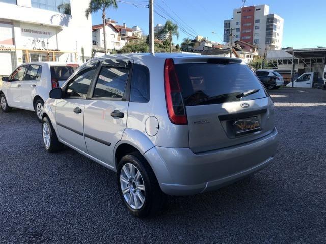 Ford - Fiesta 1.6 - Completo - Foto 4