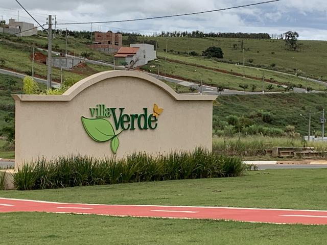 LOTE Comercial / Residencial Villa Verde Bragança