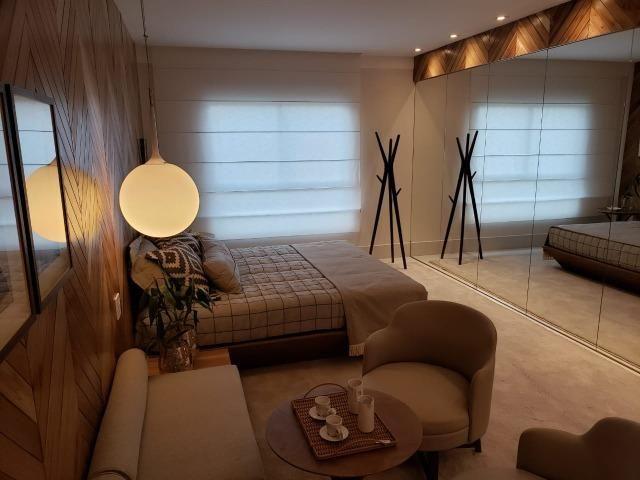 Apartamento 4 suites Setor Marista - Casa Opus Areião - Foto 9