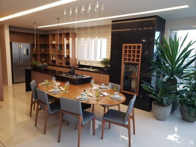 Apartamento 4 suites Setor Marista - Casa Opus Areião - Foto 5
