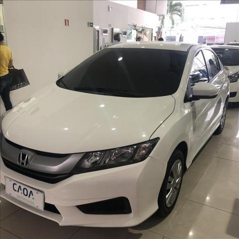 Honda City 1.5 dx 16v - Foto 4