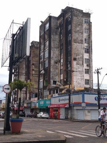 Loco apartamento com 3/4 no centro de Castanhal por 1.700,00 zap *