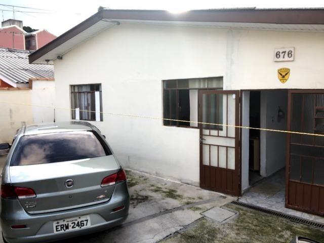 Casa para venda na Cidade Industrial - Curitiba - PR