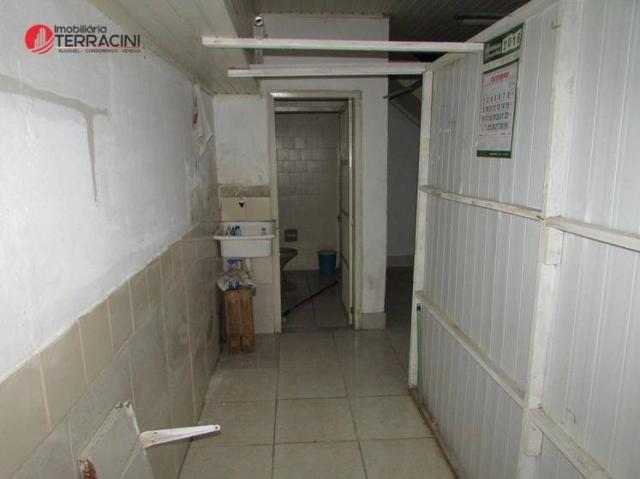 Loja para alugar, 50 m² por R$ 480/mês - Sarandi - Porto Alegre/RS - Foto 8