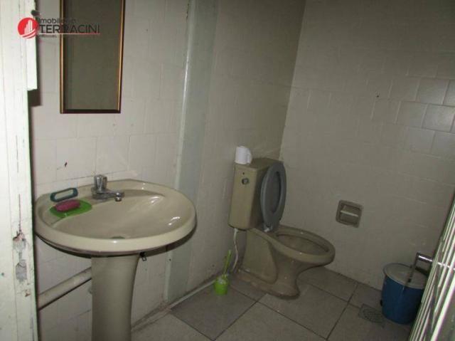 Loja para alugar, 50 m² por R$ 480/mês - Sarandi - Porto Alegre/RS - Foto 9