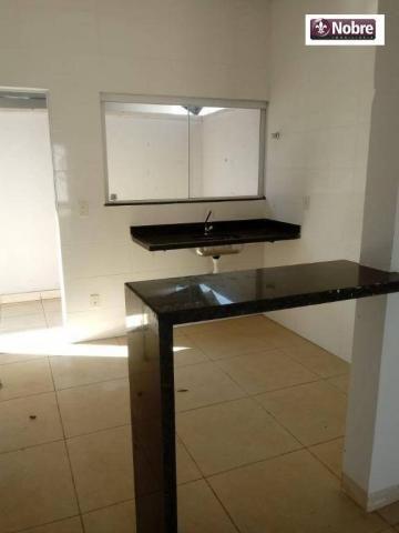 Casa com 2 dormitórios para alugar, 77 m² por r$ 870,00/mês - plano diretor sul - palmas/t - Foto 9