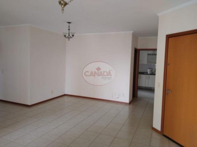 Apartamento para alugar com 3 dormitórios em Jardim iraja, Ribeirao preto cod:L6223 - Foto 2