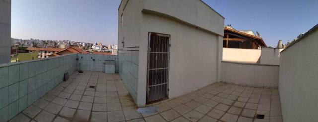 Cobertura para alugar com 3 dormitórios em Serrano, Belo horizonte cod:6740 - Foto 15
