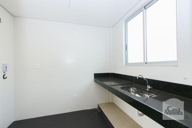 Apartamento à venda com 2 dormitórios em Nova suissa, Belo horizonte cod:241234 - Foto 16