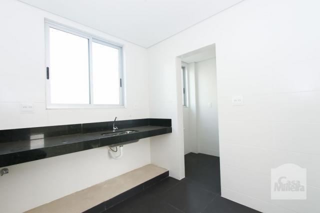 Apartamento à venda com 2 dormitórios em Nova suissa, Belo horizonte cod:241234 - Foto 15