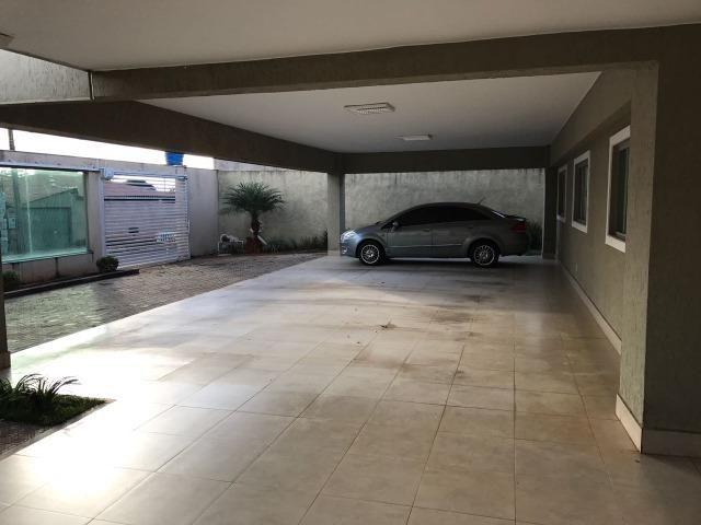 Casa espetacular Paranoá DF Condomínio Entre Lagos - Foto 18