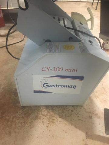 Cilindro CS - 300 mini Gastromaq