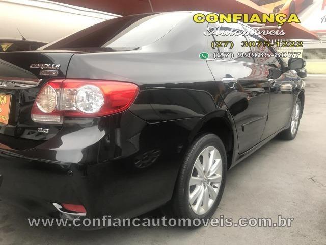 Toyota / Corolla Altis 2.0 Flex Aut - Foto 4