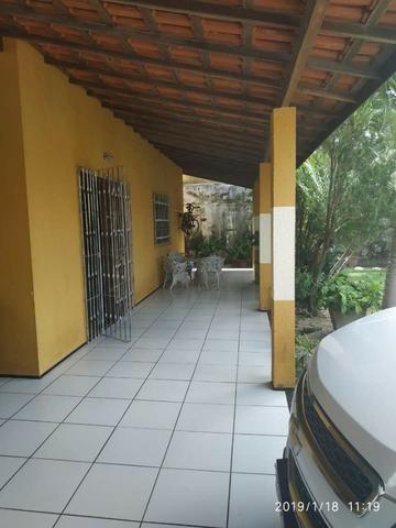 Aluga-se Excelente casa Chácara Brasil 03 Qts -R$ 1.800 Mil - Foto 17