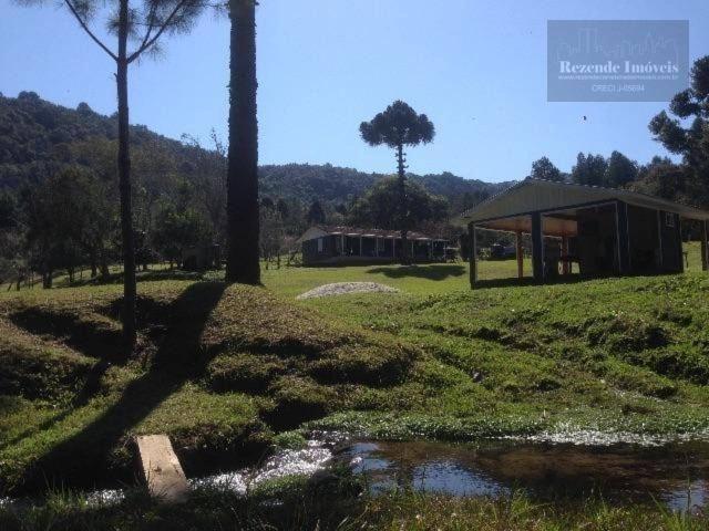 F-FA0001 Fazenda à venda, 1200000 m² por R$ 2.500.000 - Tunas - Tunas do Paraná/PR - Foto 7
