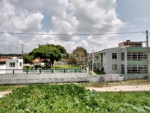 Vendo apartamento em condomínio fechado a beira mar em Itamaracá - Foto 5